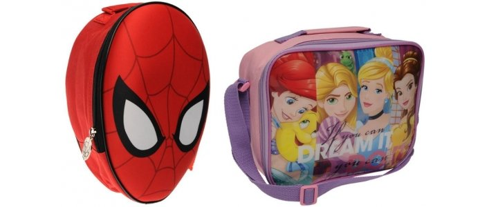 Lunch Boxes From £2.49 @ Sports Direct