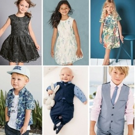Up To 70% Off Children's Clothing @ Next