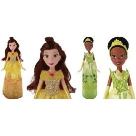 Disney Princess Shimmer Dolls £5.97