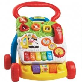 VTech First Steps Baby Walker £16.49