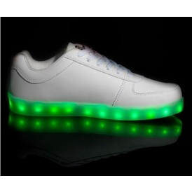 Flashing LED Lights Trainers From £19
