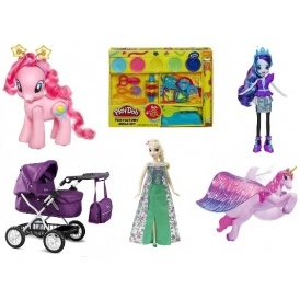 Up To 70% Off Toys @ The Entertainer