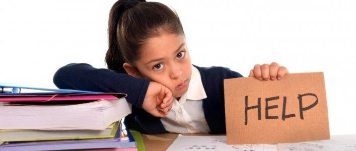 Back To School: Homework Ban, Anyone?