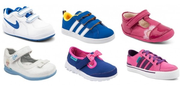 30% Off Selected Shoes Using Code @ Brantano