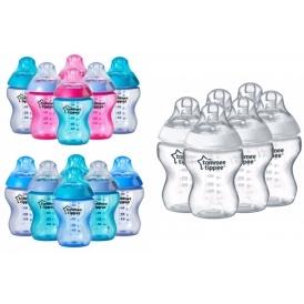 Tommee Tippee Bottles 6 Pack £10