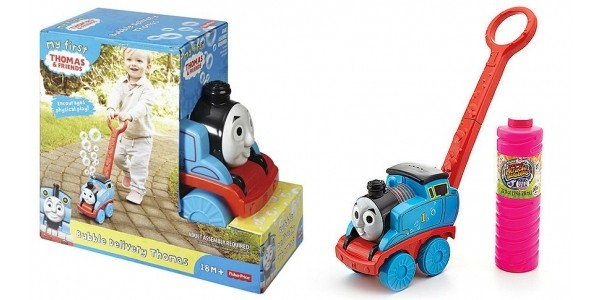 My First Thomas Bubble Delivery £8 @ Tesco Direct (Expired)