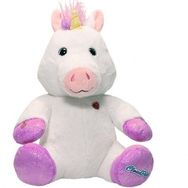 Cloud Pets Unicorn £5.99