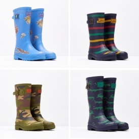 Joules Wellies £6.95 Delivered