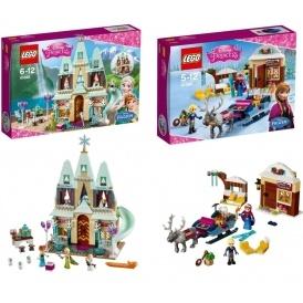 Frozen Lego Save 33% Plus FREE Gift