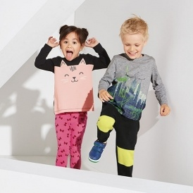 Kids Clothing From £2.49 @ Lidl