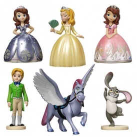 Selected Figure Sets £10 @ Disney Store