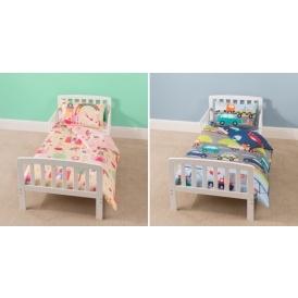 Complete Toddler Bed Bundles £99