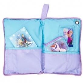 Disney Frozen Hide 'N' Sleep Cushion £4.99