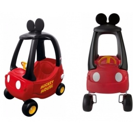 Mickey Mouse Cozy Coupe £39.99