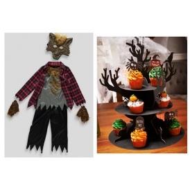 Halloween Range Now Available @ Matalan