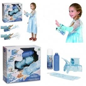 Frozen Elsa's Magic Snow Sleeve £14.99