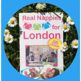Help With The Cost Of Reusable Nappies