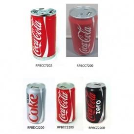 Urgent Recall: Coca-Cola Power Banks