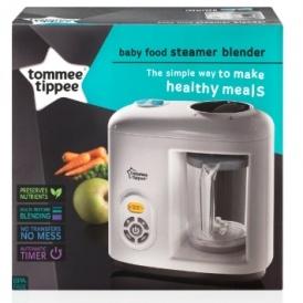 RECALL: Tommee Tippee Steamer Blender