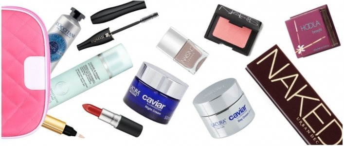 Ten Beauty Items Every Girl Should Own