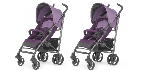 Chicco Liteway Pushchair £69 Delivered @ Tesco eBay Outlet
