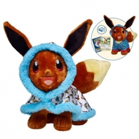 Pokemon Eevee £48.50 @ Build A Bear
