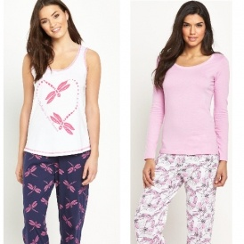 Women's Nightwear Bargains @ Very