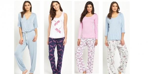 Women's Nightwear Bargains @ Very