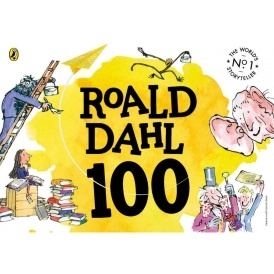 FREE Roald Dahl Day Party Pack