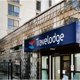 15% Off Travelodge