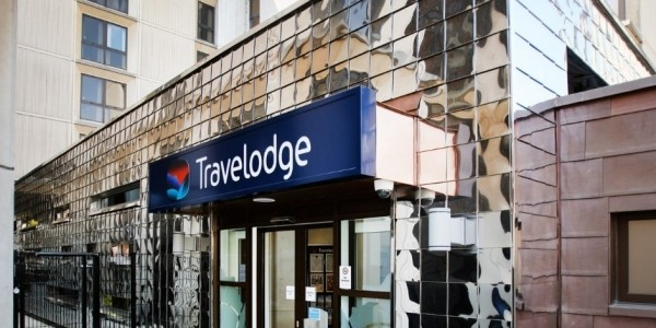 15% Off Hotel Rooms Including Saver Rates Using Code @ Travelodge
