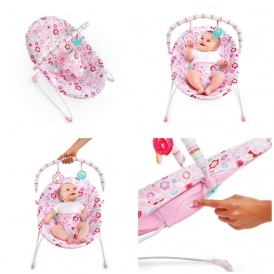 Bright Starts Bouquet Bouncer £12.99