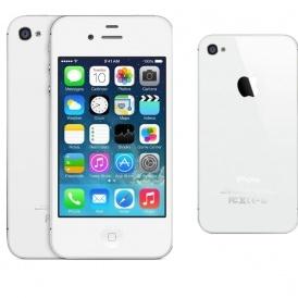 Apple iPhone 4s 8GB White £69