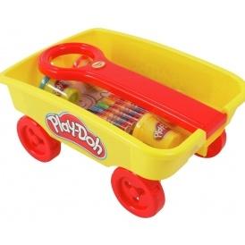 Play-Doh Pull Along Wagon £7.99