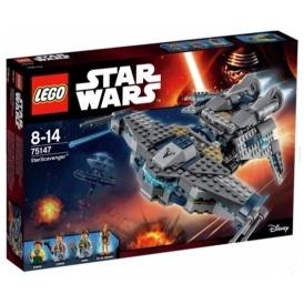 LEGO Star Wars StarScavenger £15.99