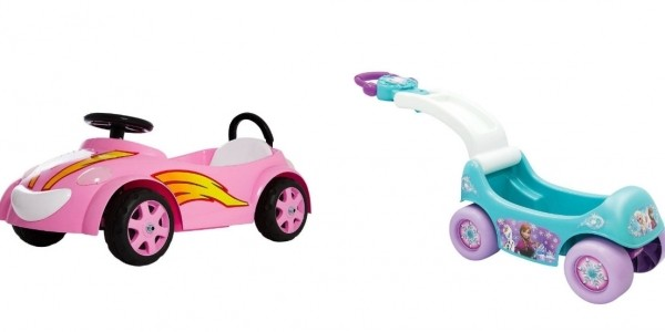 Up To 70% Off Ride On Toys