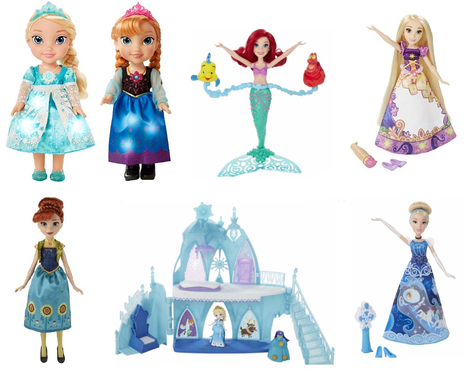 Disney deals deals sales for Disney princess mural asda