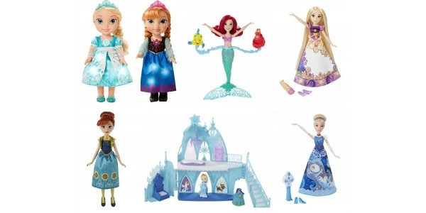 30% Off Disney Princess @ Asda George