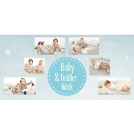 Heads Up: Baby & Toddler Week @ Lidl