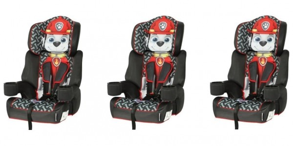 Kids Embrace Paw Patrol Marshall 1-2-3 Car Seat £79.99 Delivered @ Kiddicare