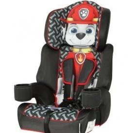 Kids Paw Patrol Car Seat £79.99
