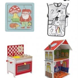 Toys From £1 @ Hema