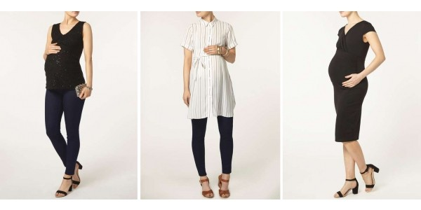 Up To 75% Off Maternity Wear @ Dorothy Perkins