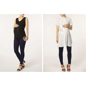 Up To 75% Off Maternity @ Dorothy Perkins