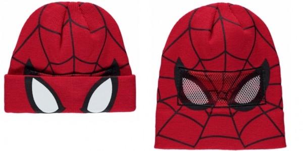 Spider-man 2-in-1 Hat / Mask £5 @ Asda George