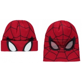 Spider-man 2-in-1 Hat / Mask