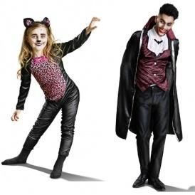Halloween Range Now Online @ Wilko