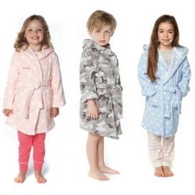 Kids Personalised Robes £6.99