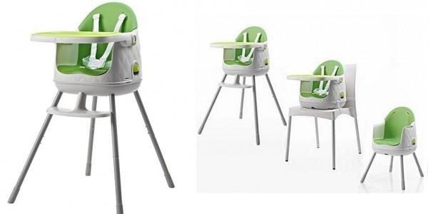 Keter Multi Dine High Chair £40 @ Tesco Direct