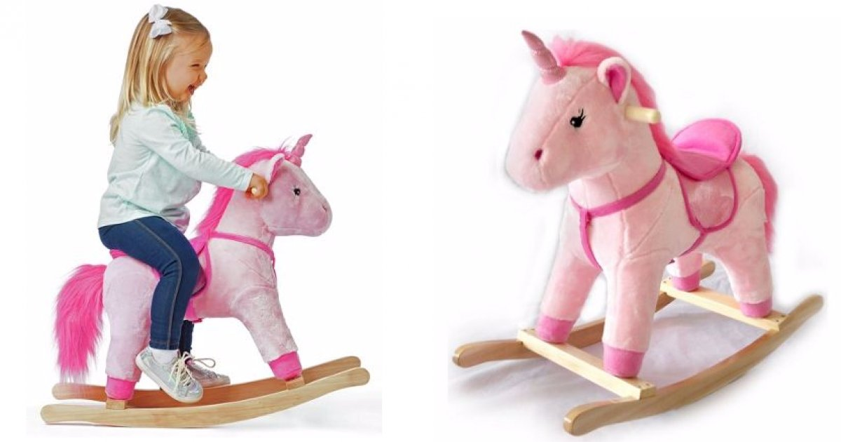 chad valley unicorn rocking horse argos. Black Bedroom Furniture Sets. Home Design Ideas